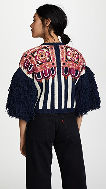 Figue Pilar Sweater