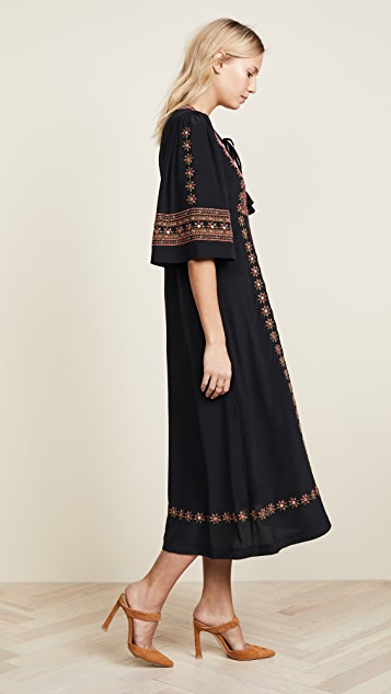 Figue Louise Dress