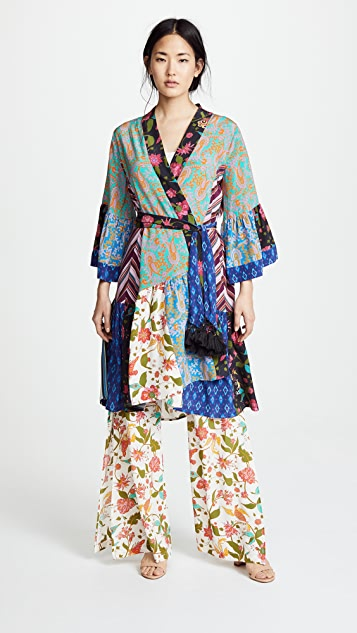 Figue Caroline Kimono