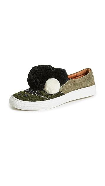 Figue Karita Slip On Sneakers