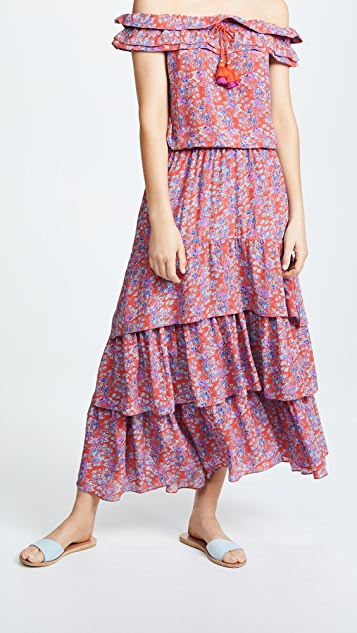 Figue Frida Skirt