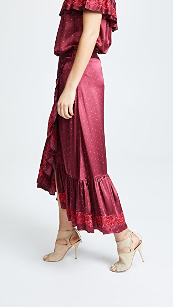 Figue Aurora Skirt
