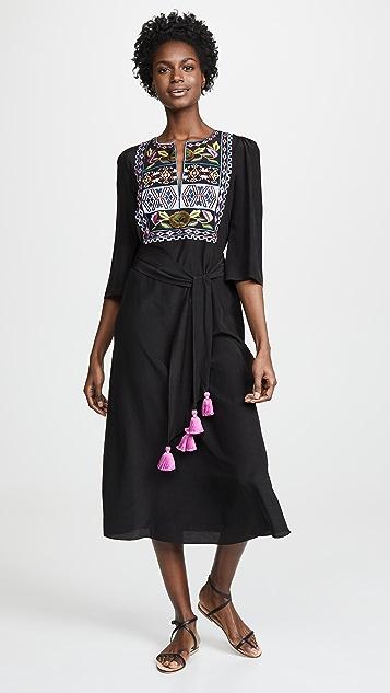 Figue Dahlia Dress