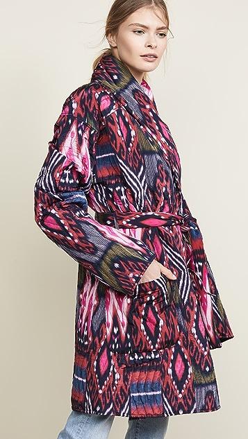 Figue Karina Short Coat