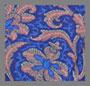 Shambala Floral/Yves Blue
