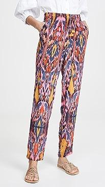 Kerala Pants