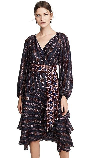 Figue Kira Dress