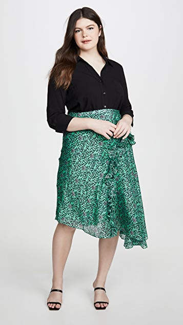 Figue Saya Skirt