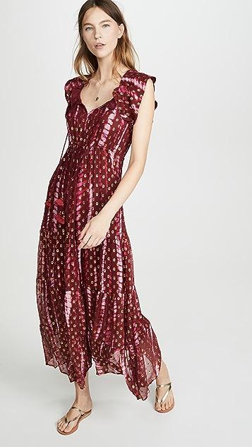 Figue Платье Gianna