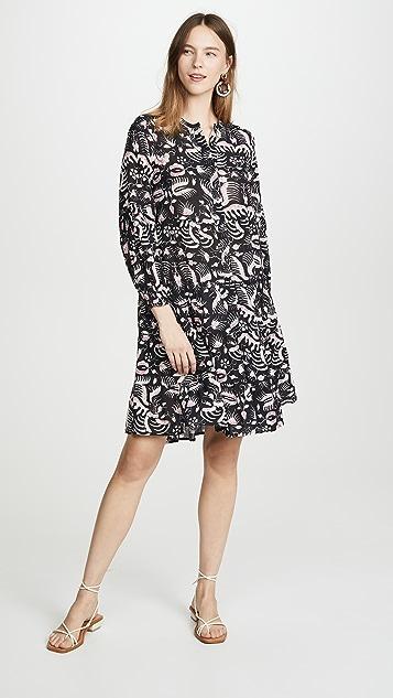Figue Короткое платье Xiomara