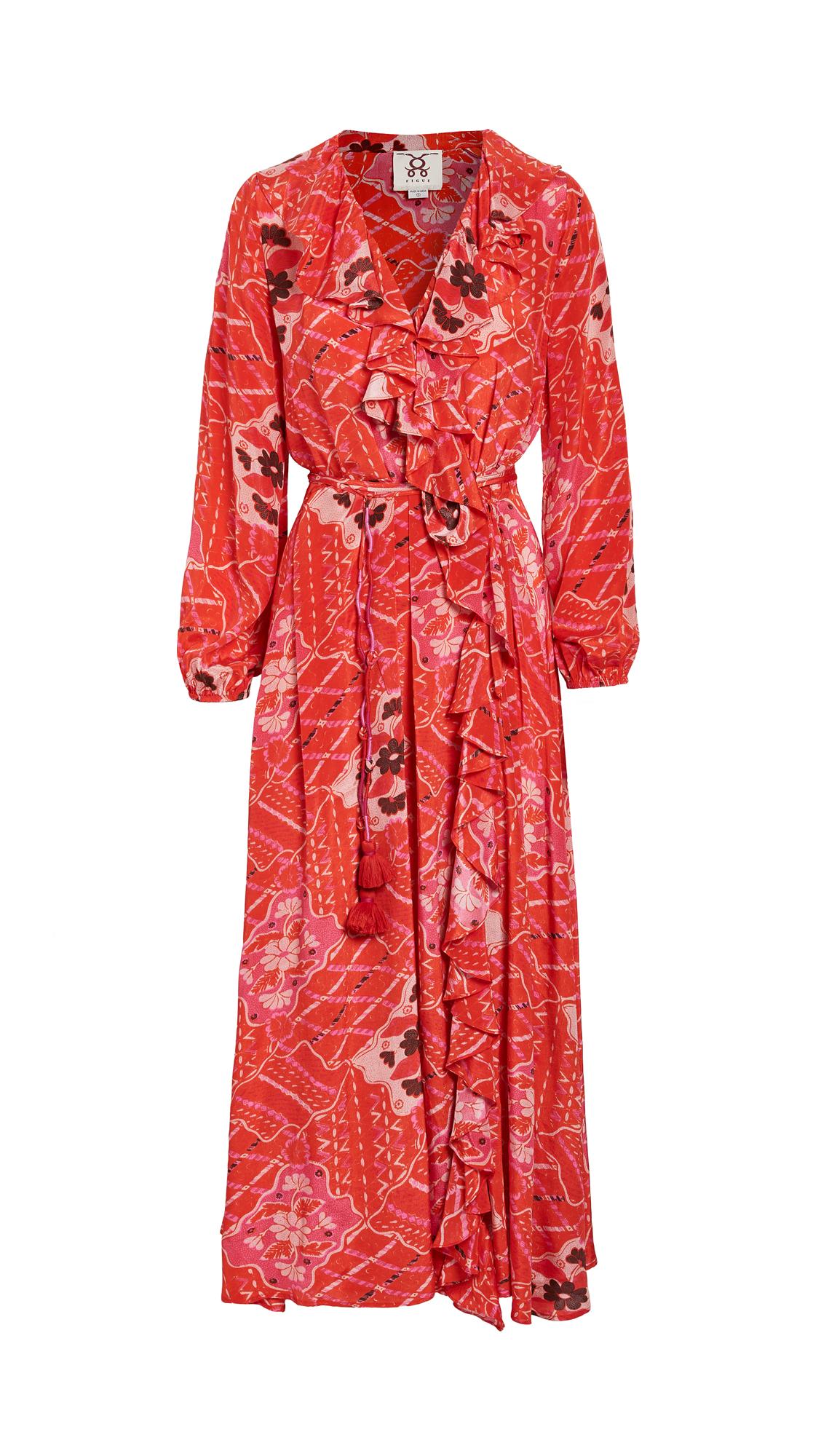 Figue Arabella Dress