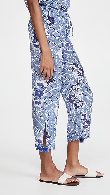 Figue Goa 长裤
