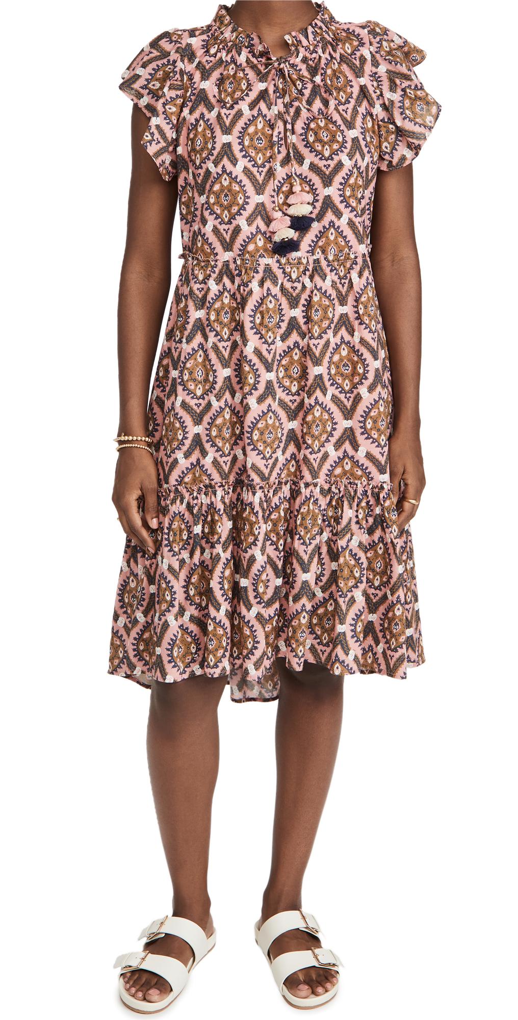 Marguerita Dress