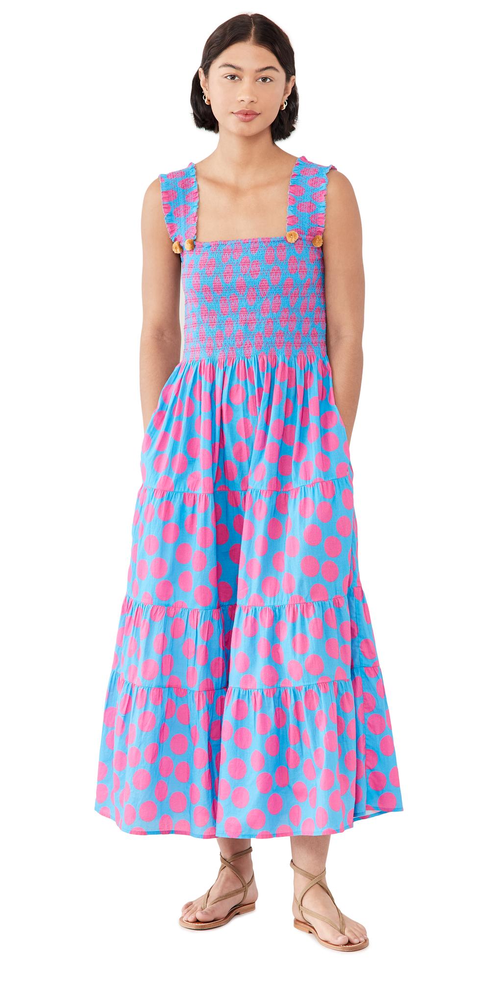 Leulla Dress