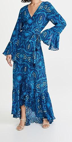 Figue - Juliette Wrap Dress