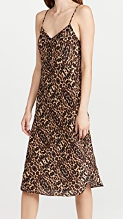 Figue Carolyne Slip Dress