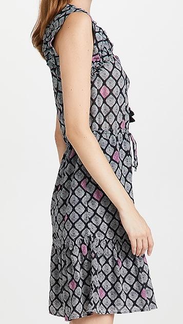 Figue Gianna Mini Dress