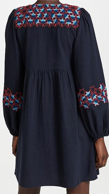 Figue Lucie Mini Dress
