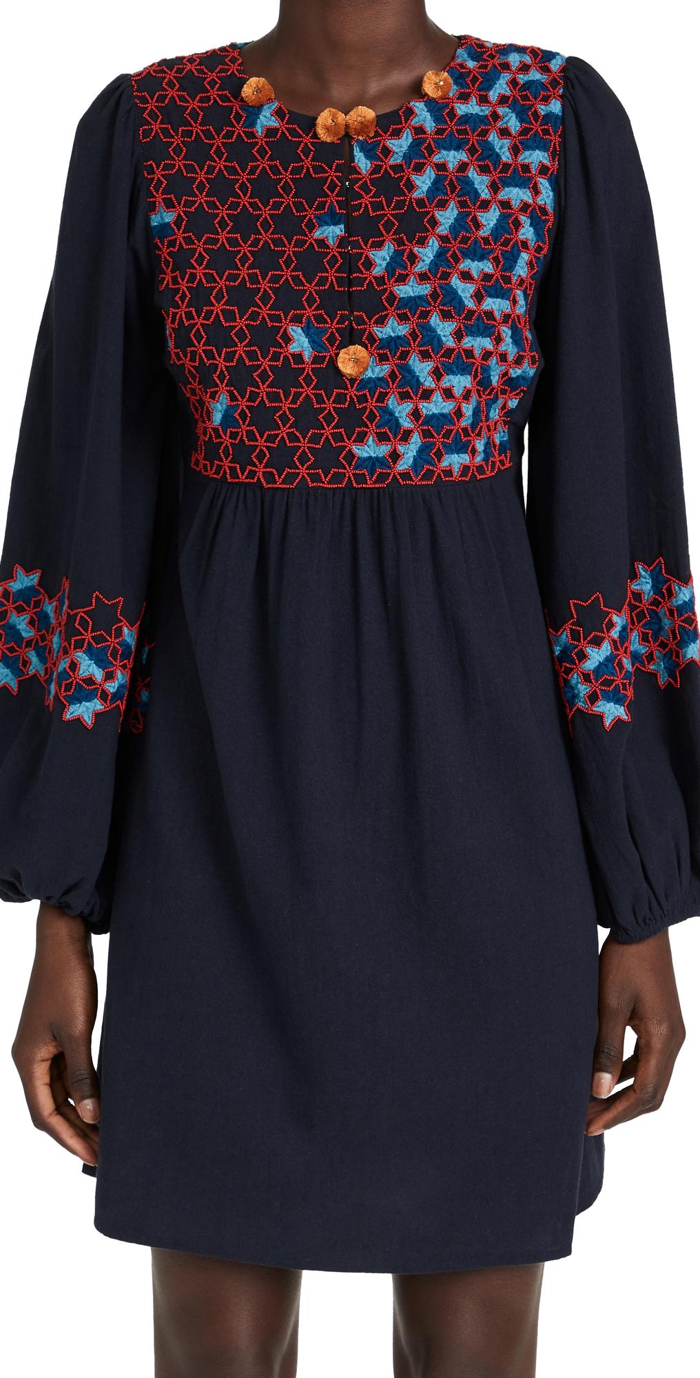 Lucie Mini Dress