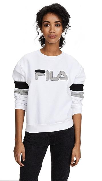 Fila Newton Sweatshirt
