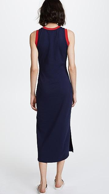 Fila Cuba Midi Dress