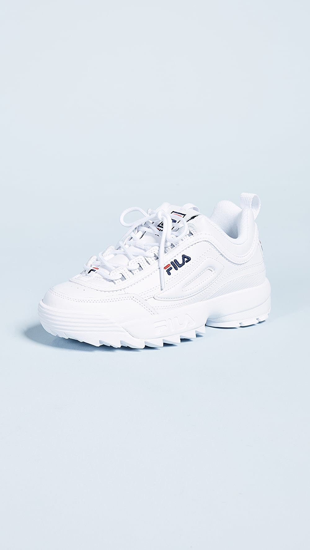 Fila Disruptor II Premium Sneakers ShopbopNy å selge Shopbop New To Sale