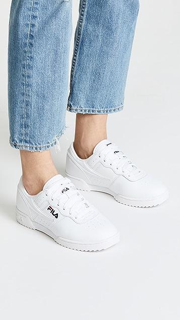 Fila Original Ripple Sneakers