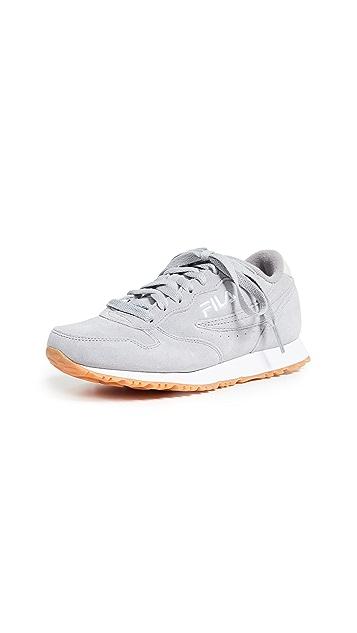 Fila Euro Joggers II