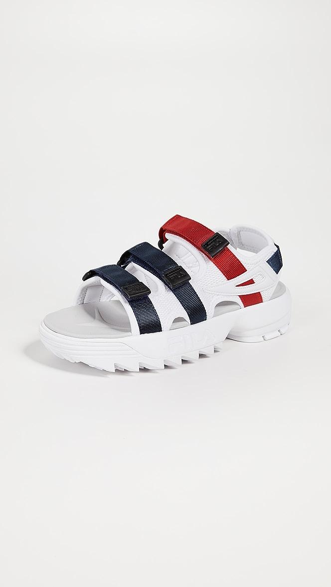 fila flip flops canada