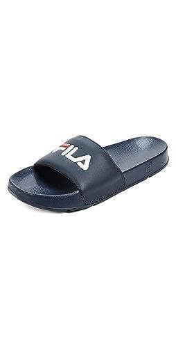 Fila - Drifter Slide Sandals