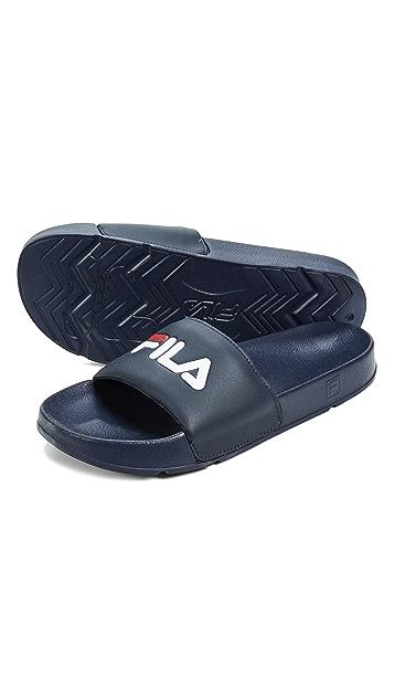 Fila Drifter Slide Sandals