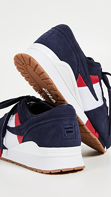 Fila Original Running Chaira Sneakers