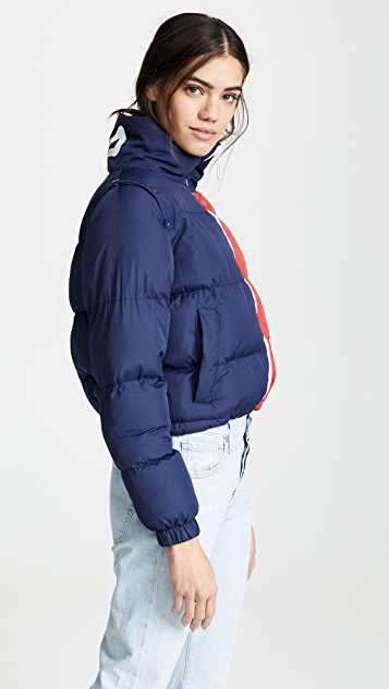 Fila Martina Puffer Jacket