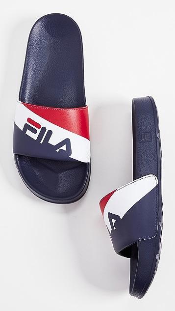 Fila Drifter Rugby Sandals