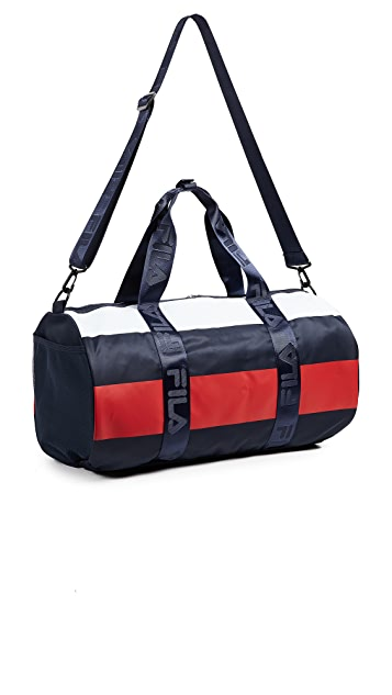... Fila Major Barrel Duffel Bag ... 3a7680f9066a3