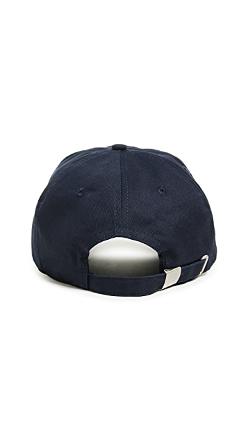 Fila Cotton Twill Baseball Hat