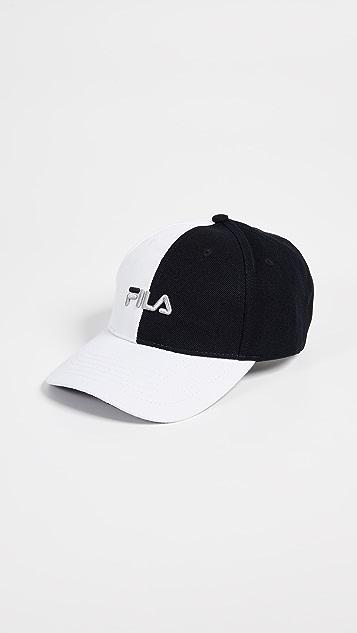Fila Color Block Hat