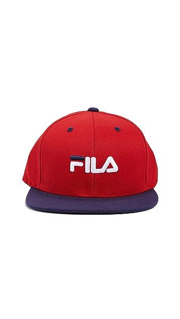 Fila Flexfit Snapback Hat