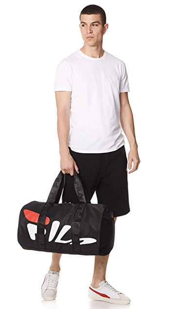Fila Anderson Barrel Duffel Bag