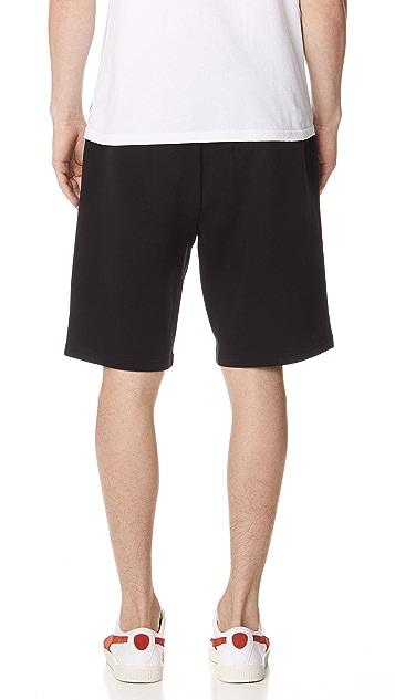 Fila Cyrus Shorts