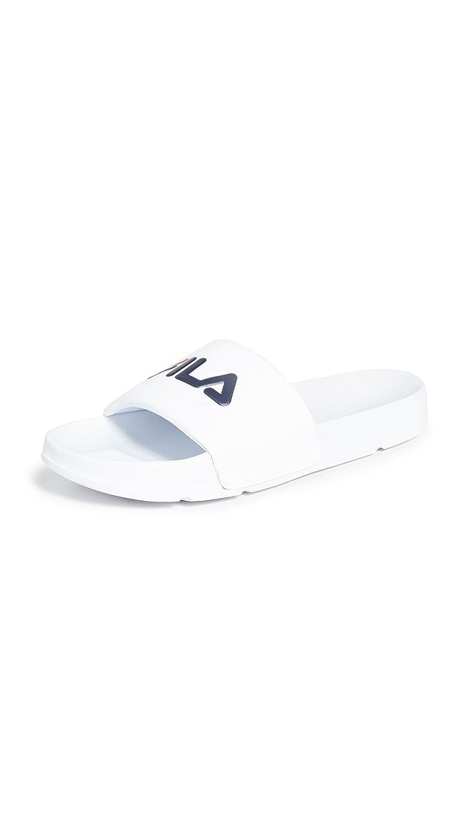 Fila Drifter Slide Sandals   EASTDANE