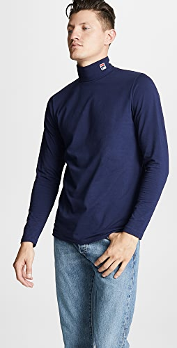 Fila - 19th Turtleneck Shirt