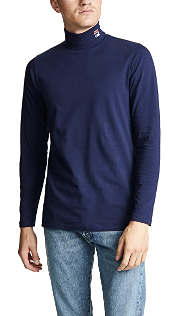 Fila 19th Turtleneck Shirt