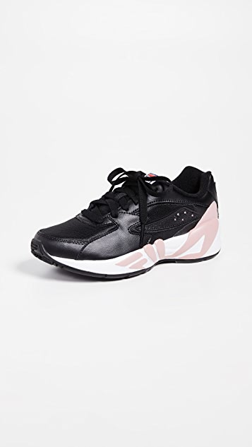 Mindblower Vintage Running Shoes by Fila