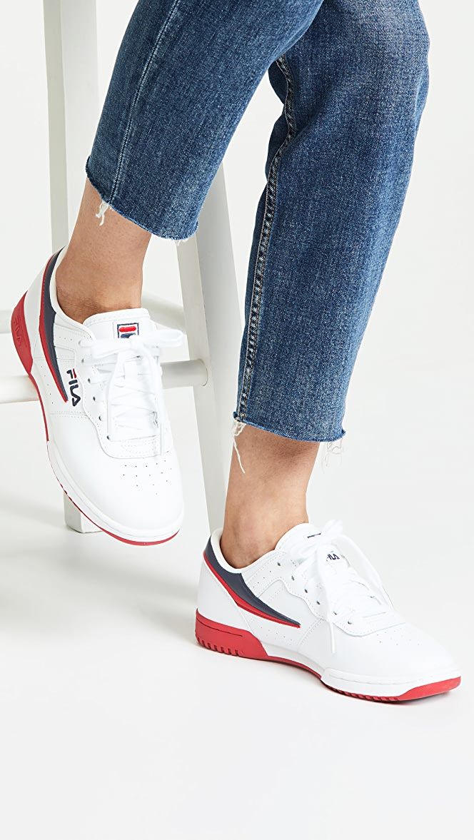 fila sneakers original fitness