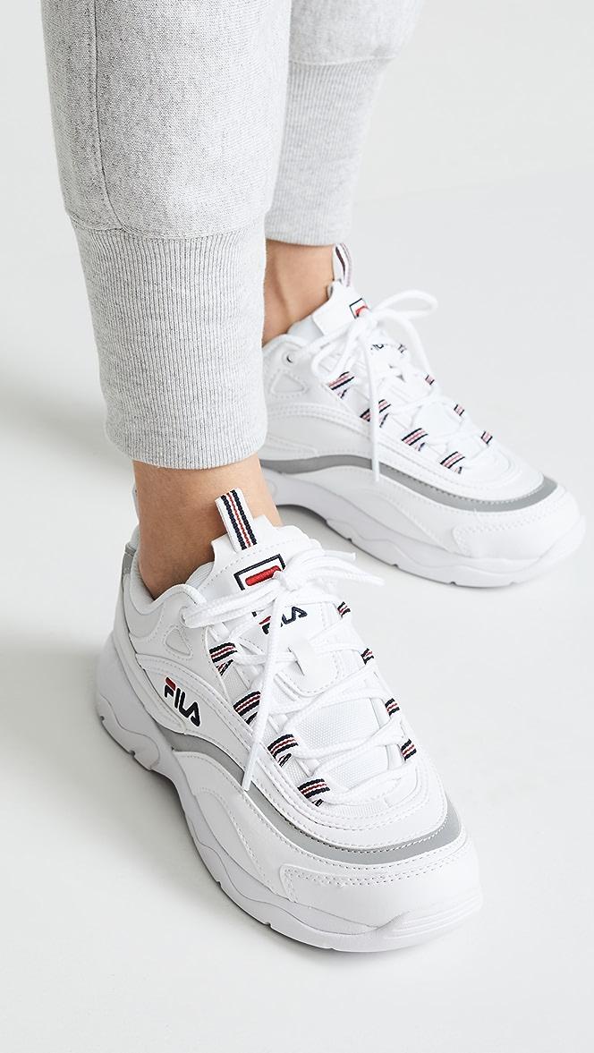 Fila Fila Ray Sneakers | SHOPBOP