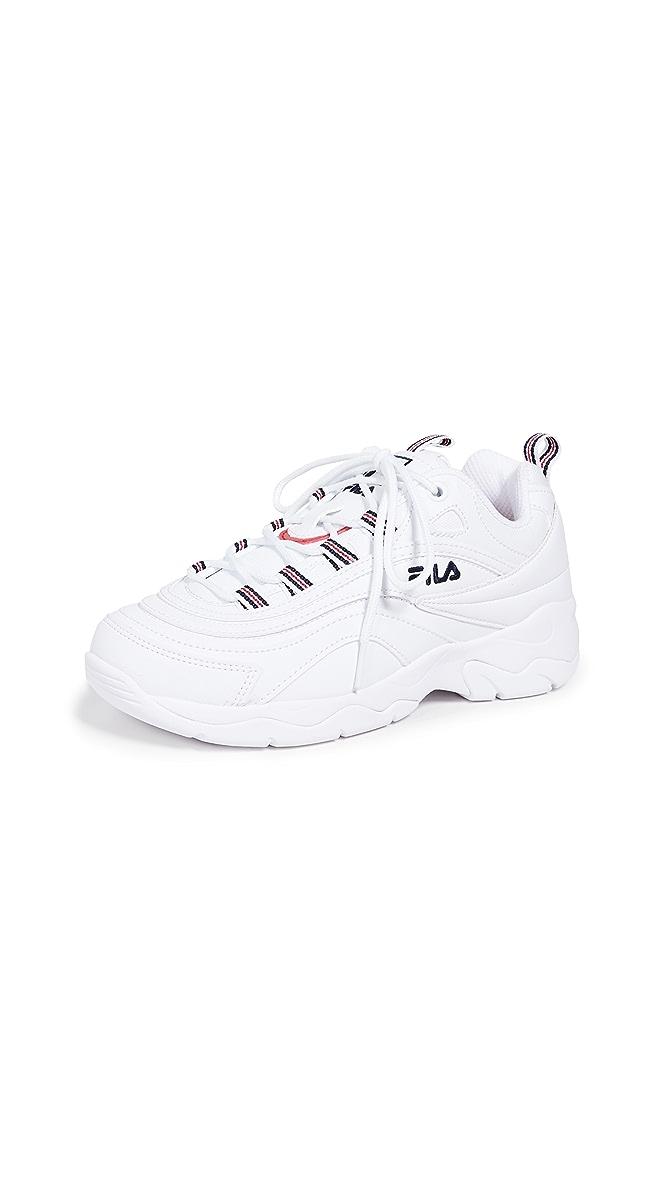 fila 1911 shoes