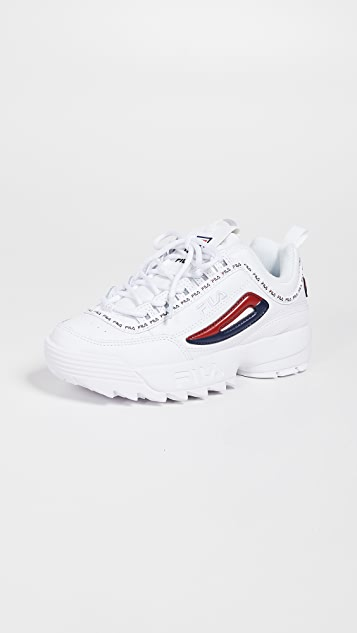7976f793309 Fila Disruptor II Premium Repeat Sneakers | SHOPBOP