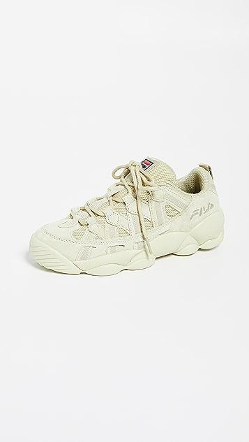 14767e931cb Fila Spaghetti Low Sneakers