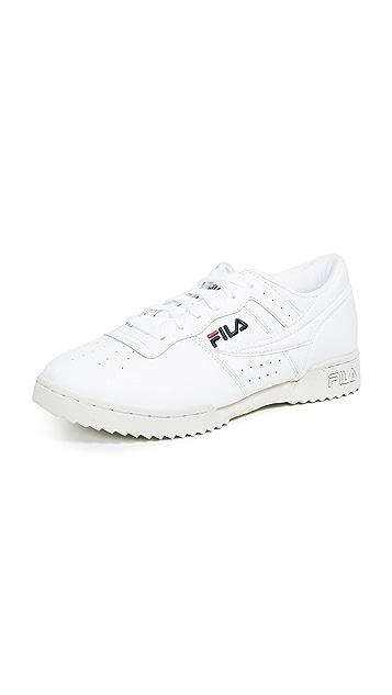 1d5b0155ef68 Fila Original Fitness Ripple Sneakers ...